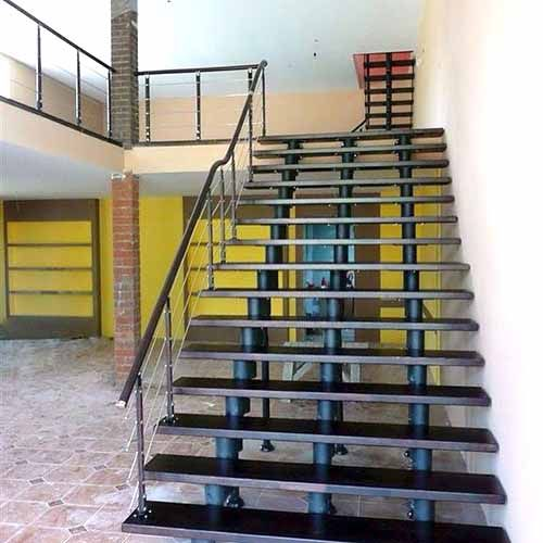 Лестница № лг6