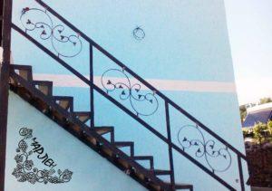 Лестница2