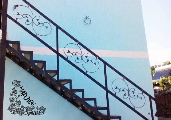 Лестница № Л2