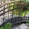 Мостик садовый № м3