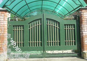 Ворота геракл