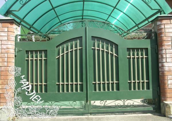 Ворота № в1 (Геракл)