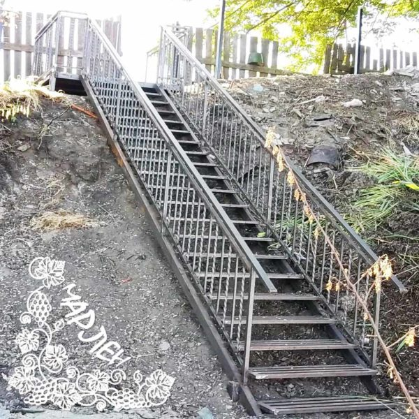 Лестница № л 5