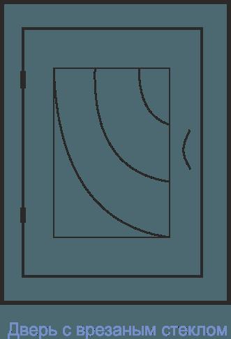 Дверь-с-стеклом.