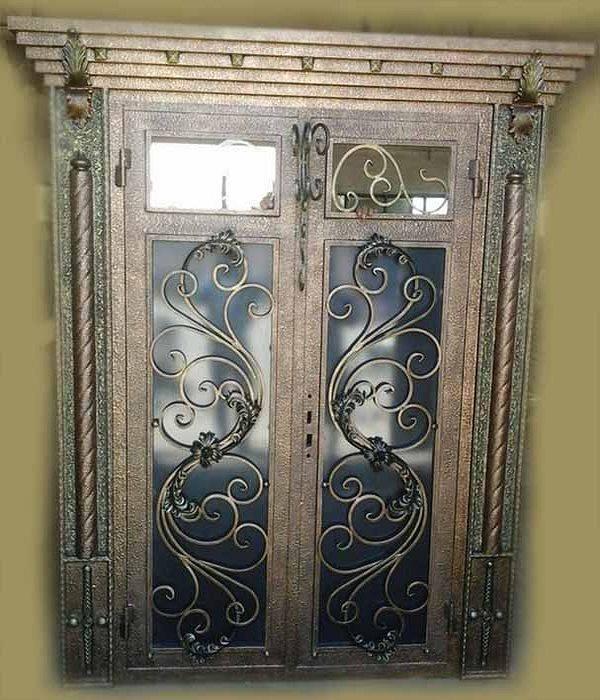 Дверь № д 52