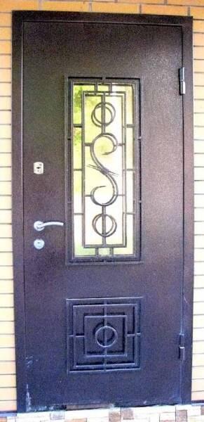 Дверь № д 54