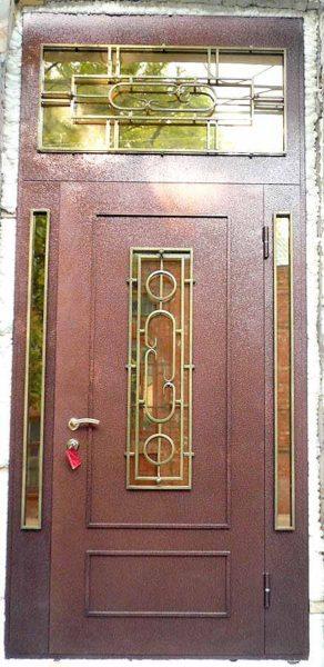 Дверь № д 55