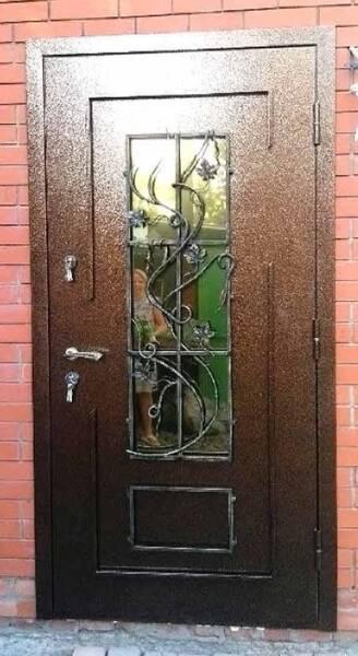 Дверь № д 57