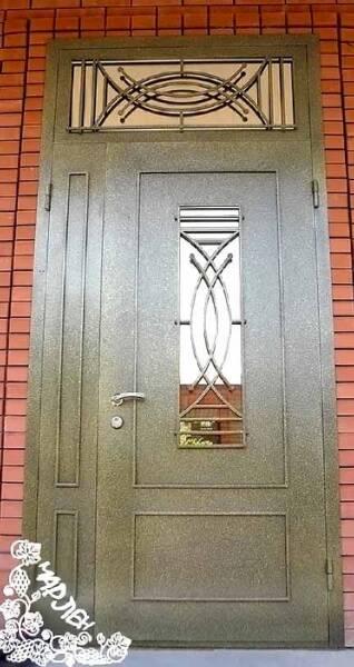 Дверь № д 58