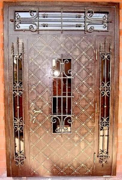 Дверь № д 59