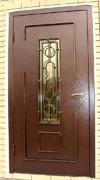 Дверь № д 60