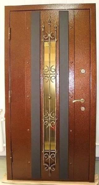 Дверь № д 61