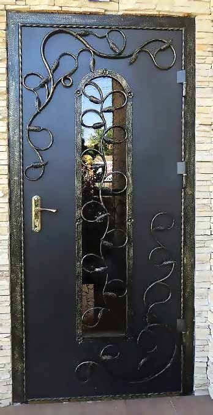 Дверь № д 62