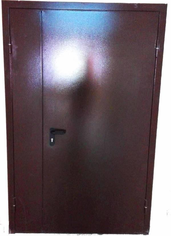 Дверь № д 64
