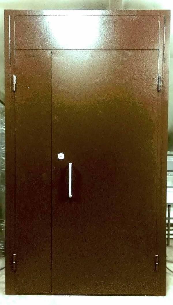 Дверь № д 66