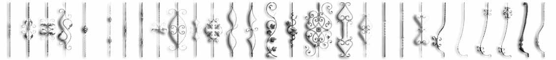 Кованные-элементы
