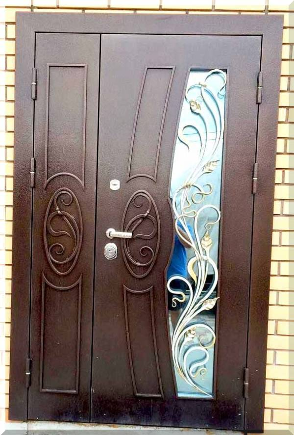 Дверь № д 67