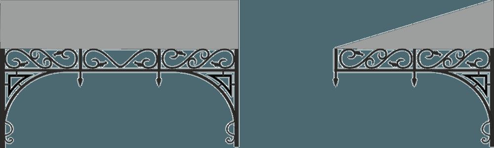 Козырек-кованый-вектор2.