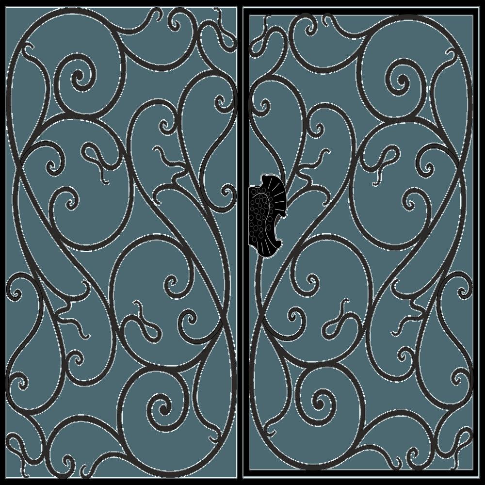 ворота-вектор-6.